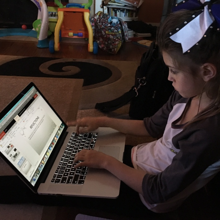 alex computer